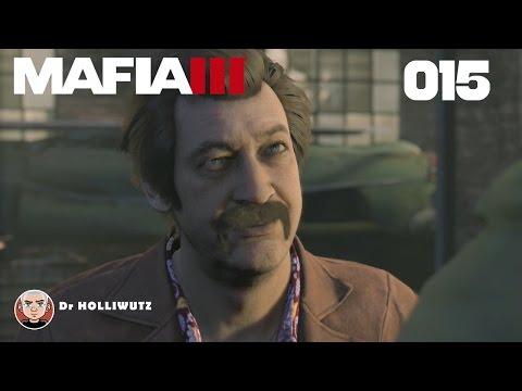 MAFIA III #015 - Schwarzbrenner & Cop-Bar [XBO][HD] | Let's Play Mafia 3