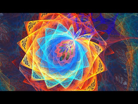 528 Hz ⁂ ACTIVATE SELF HEALING & Positive Transformation | Solfeggio Sleep Music