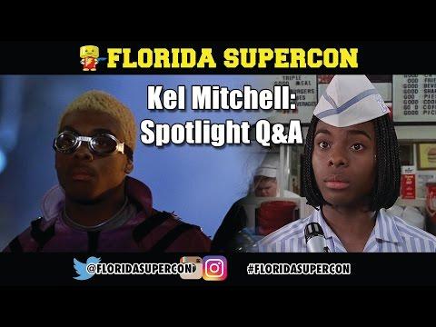 Kel Mitchell Q&A at Florida Supercon 2016
