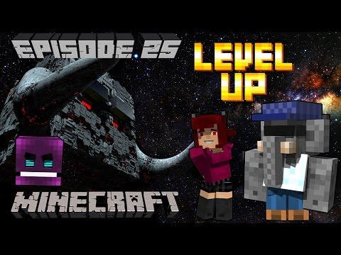 Level up 35: Minecraft