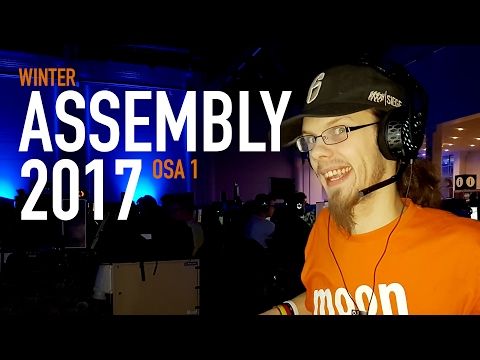 Winter Assembly 2017 (osa 1/3)