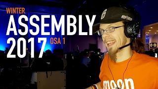 Winter Assembly 2017 (osa 1/3)