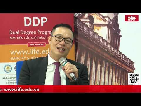 Live Tuyển Sinh Chương Trình DDP năm 2020