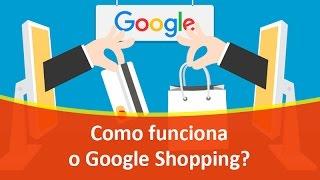 Como funciona o Google Shopping | Samuca Webdesign
