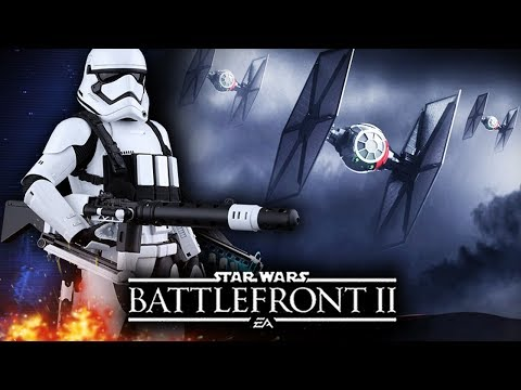 Star Wars Battlefront 2 - ALL NEW Classes Guide! Tips and Tricks with Multiplayer Gameplay!