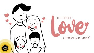 EDCOUSTIC - LOVE