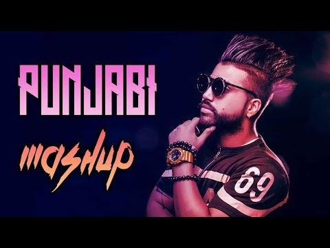 The Punjabi Mashup   DJ Devil Dubai   Full Video