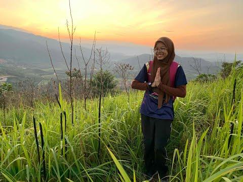 The Best Sunrise : Broga Hill