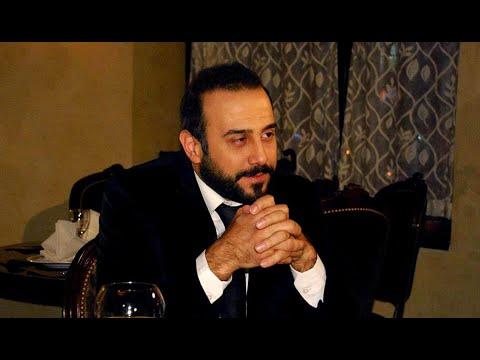 الممثل السوري قصي خولي في طريقه إلى تحقيق إنجاز جديد  - 21:21-2017 / 6 / 19