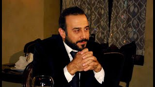 الممثل السوري قصي خولي في طريقه إلى تحقيق إنجاز جديد