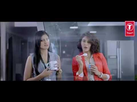 Darmiyan song   A GENTLEMAN   Arijit singh   Full video song   Sidharth   Jacque