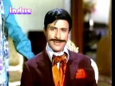 dil aaj shayar hai gham aaj..Gambler1970_Kishore_Neeraj_S D Burman..a triute