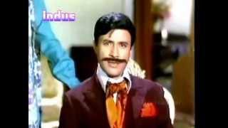 dil aaj shayar hai gham aaj..Gambler1970- Kishore - S D Burman- Neeraj..a triute