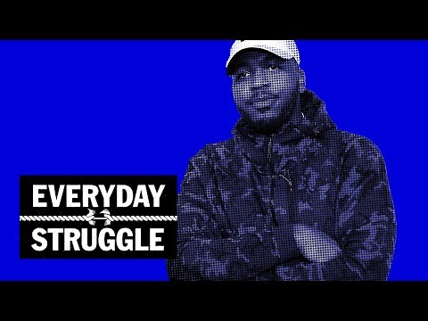 Quentin Miller on 'Q.M.' Album, Drake v. Pusha T Beef & Ghostwriting | Everyday Struggle