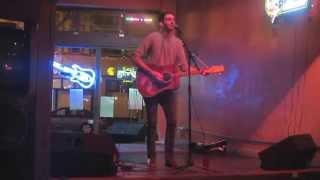 Zack Sliver Live At Blind Bobs