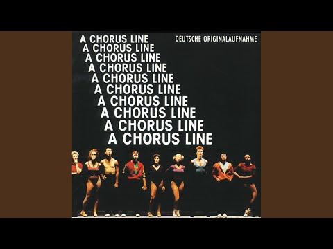 A Chorus Line: Musik Und Ein Spiegel