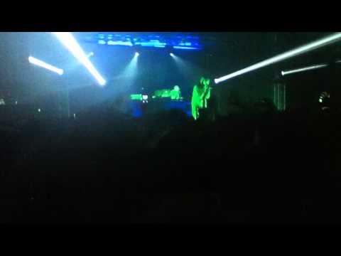 Marsimoto LIVE in Stuttgart - Wellness (16.03.2012)