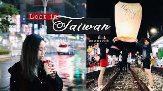 LOST IN TAIWAN | Food tours ・ Things to do in Taiwan ・ Taiwan Travel Guide