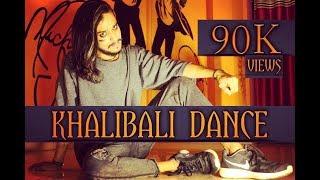Khalibali Best Dance Cover | Padmavat | Sahil Sah Choreography | Ranveer Singh | Deepika Padukon