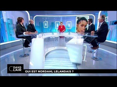 Qui est Nordahl Lelandais ? #cdanslair 21.12.2017 #1