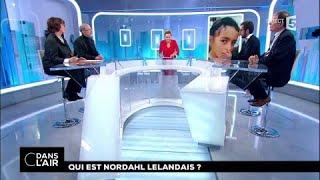 Qui est Nordahl Lelandais ? #cdanslair 21.12.2017