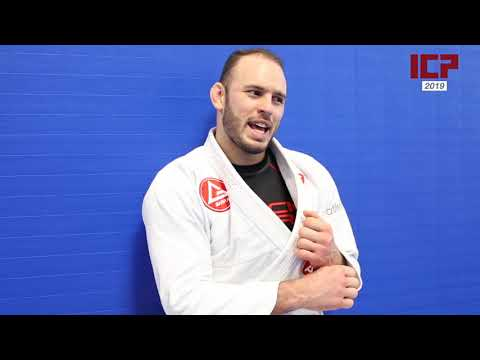 How to become a successful GB athlete  - Victor Estima
