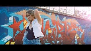 Vicky Corbacho - Mal de Amores (Bachata)   Official Lyric Video