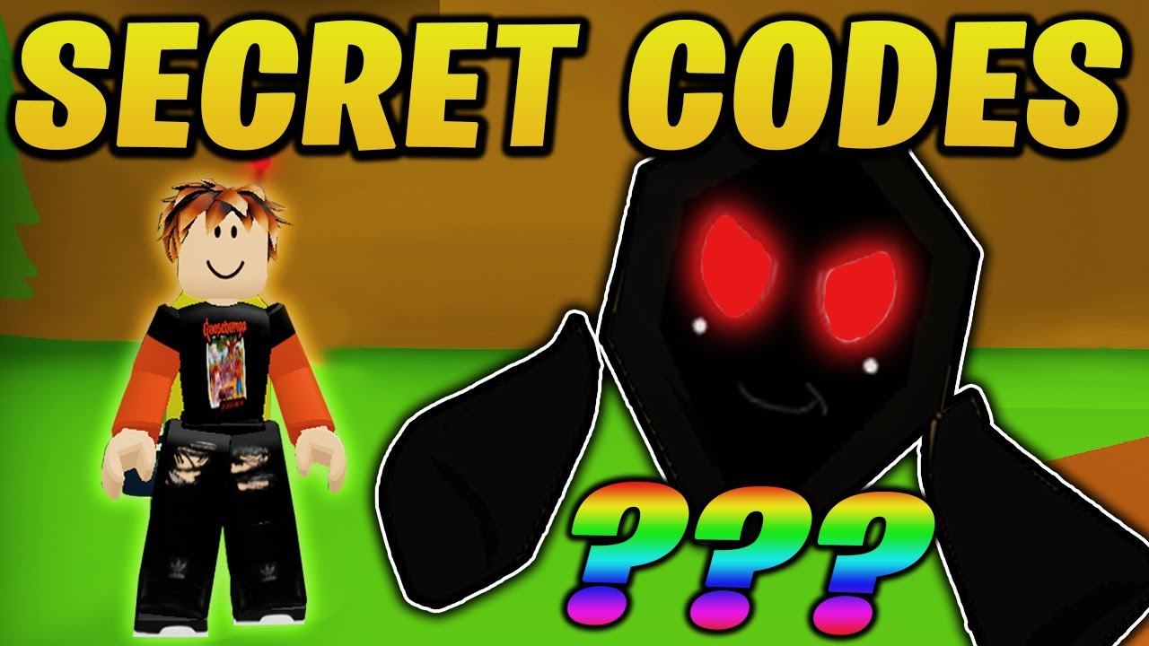 Legendary All New Codes For Ghost Simulator Roblox Youtube