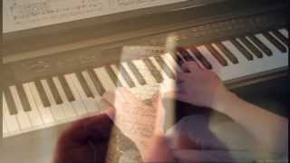 Diary - Bread - Piano