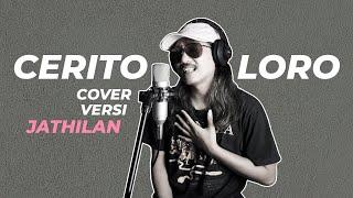 Cerito Loro Cover Versi Jathilan Kamar Studios