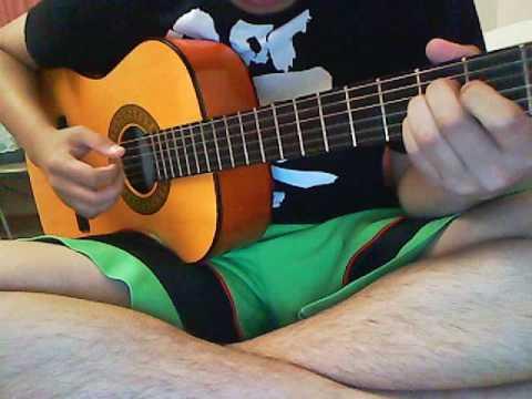 saan na nga ba ang barkada - guitar cover