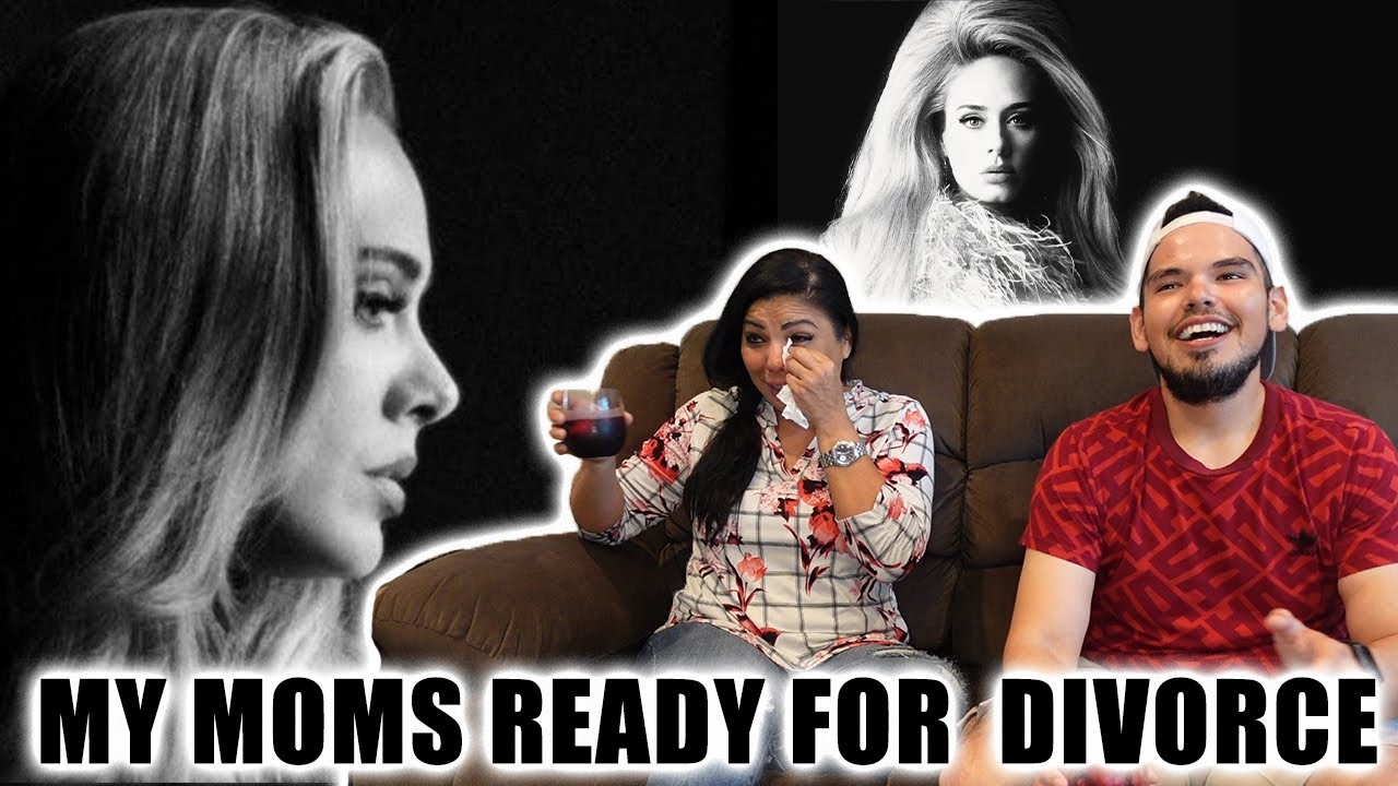 Fan reactions to Adele's new song are in: We're all crying