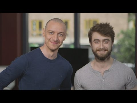 Daniel radcliffe got really stressed out over hair extensions daniel radcliffe got really stressed out over hair extensions pmusecretfo Choice Image