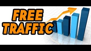 5 Ways to Get Free traffic to Your Lead Capture Page Site FAST