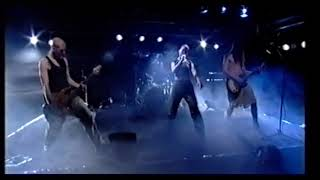 Velcra -  Alive (live)
