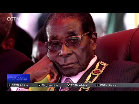 Talk Africa: Zimbabwe on the edge