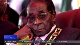 Talk Africa: Zimbabwe on the edge