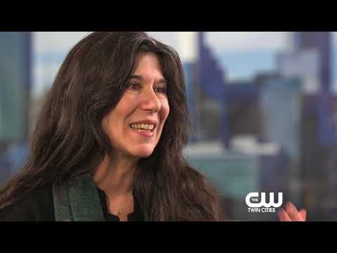 Debra Granik talks about the Minneapolis St. Paul International Film Festival