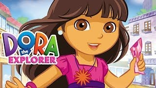 Dora and Friends Game Movie - Concert Day - English The Explorer Full Episode