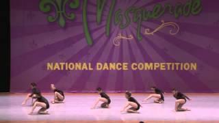 Best Jazz // MIND HEIST - Dream Dance Company [Duluth, MN]