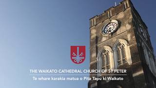 Vid #22 - 31 May 2020 (Pentecost Sunday)