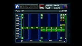 2 SONGS - TRANCE - MUSIC 2000 (PS1) - Trance music