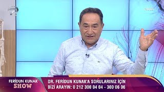 Dr. Feridun Kunak Show - 10 Ekim 2018