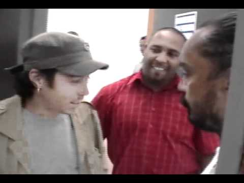 El retorno al aire de Alba Ciudad: 23 de septiembre de 2009