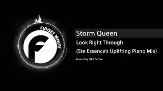 Storm Queen - Look Right Through (Ste Essence