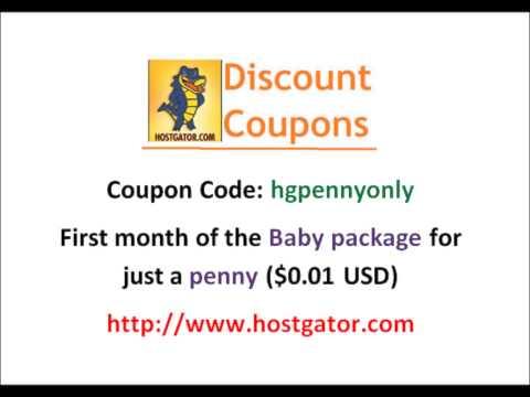 Hostgator Porn Web Hosting Coupon Code 2014