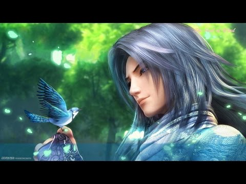Beautiful Chinese music - 秦時明月 The Legend Of Qin music (Emotional Soundtrack mix)