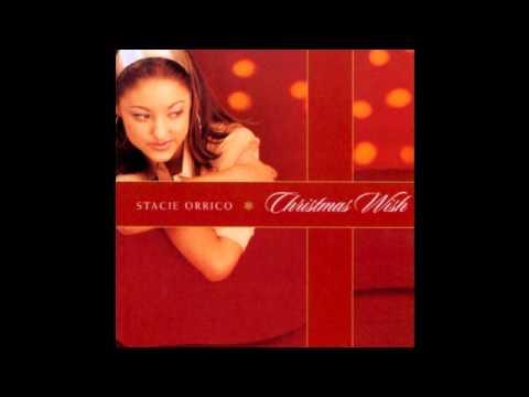 Stacie orrico holy night o christmas wish album version
