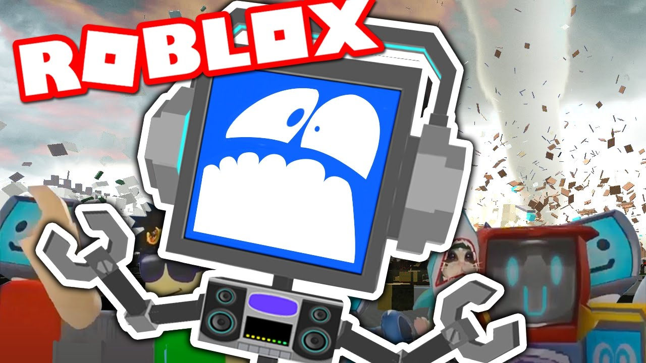 the very first roblox game