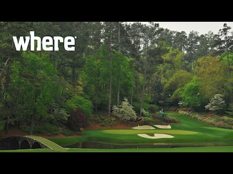 The Masters: The Essential Things to Do